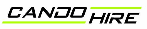 CanDo Hire sponsor