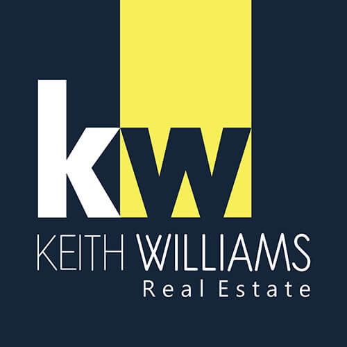 Keith Williams sponsor