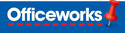Officeworks sponsor