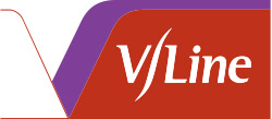 VLine sponsor