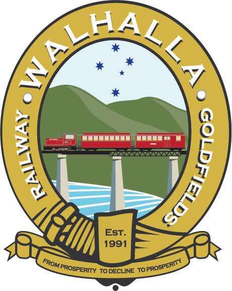 Walhalla Goldfields Railway sponsor