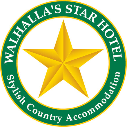 Star Hotel Walhalla sponsor