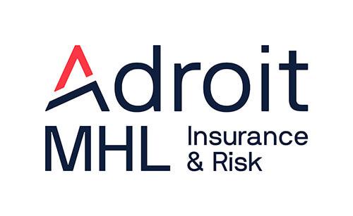 Adroit insurance - sponsor