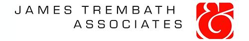 James Trembath sponsor logo